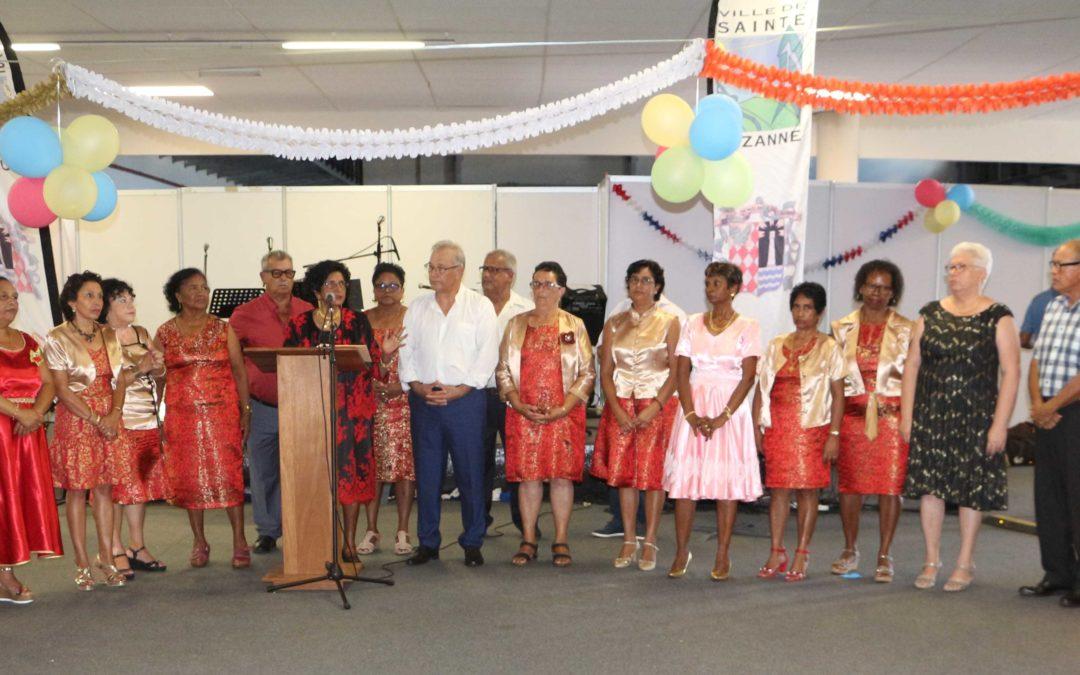 Le club la Joie de Vivre démarre l'année en fête
