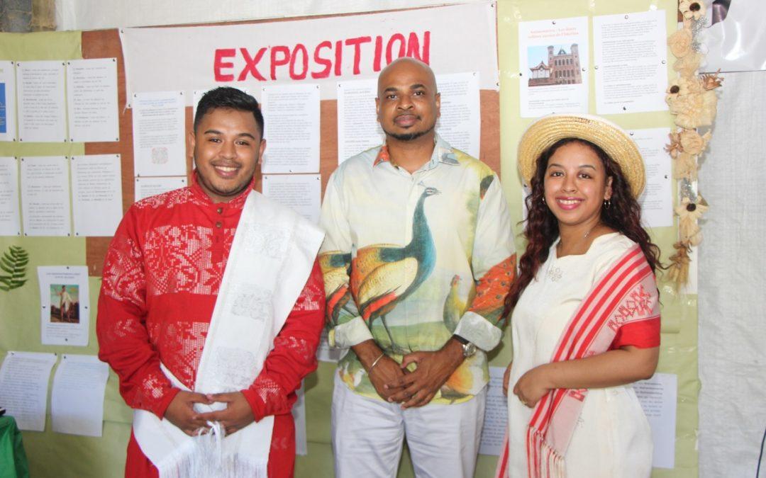 Festivités du Jour de l'An Malgache