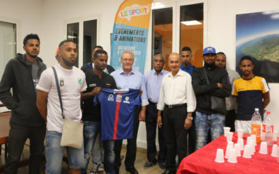 Football Loisirs Saison 2019