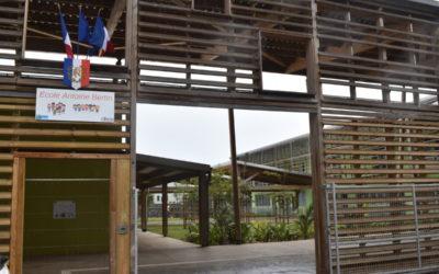 Pas de réouverture des écoles et des crèches municipales le 18 Mai à Sainte-Suzanne