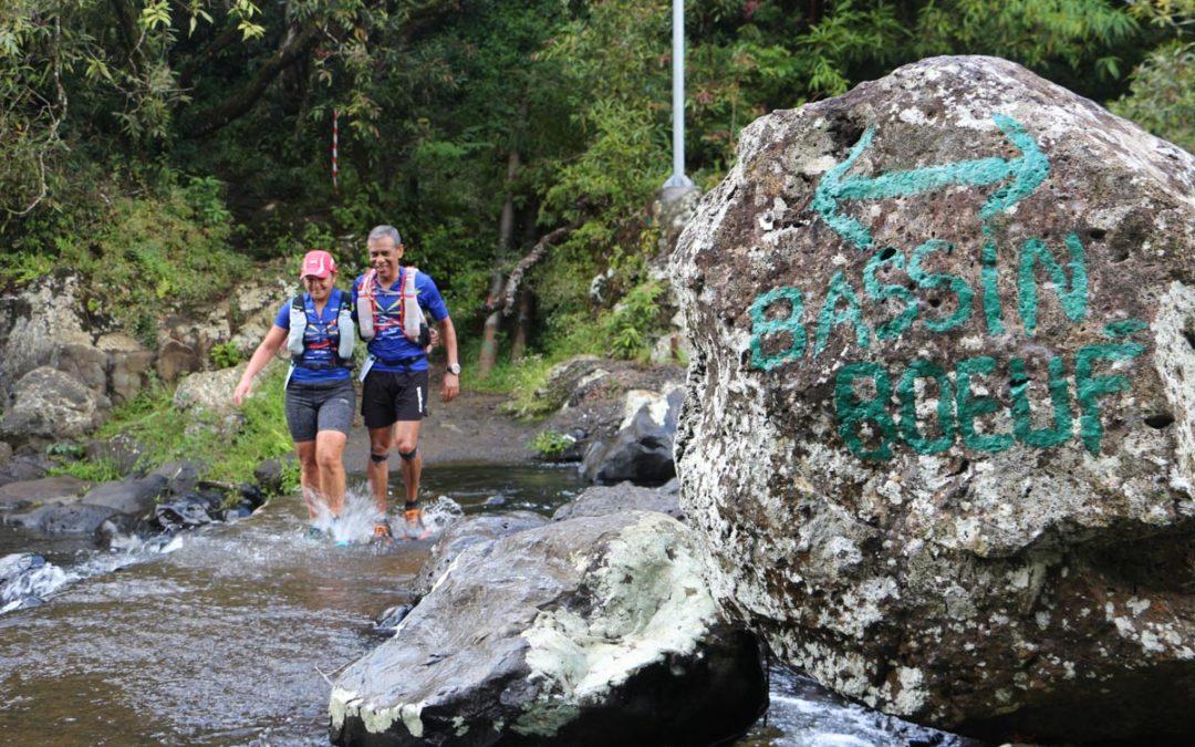 Trail du Bassin Bœuf – 8ème édition