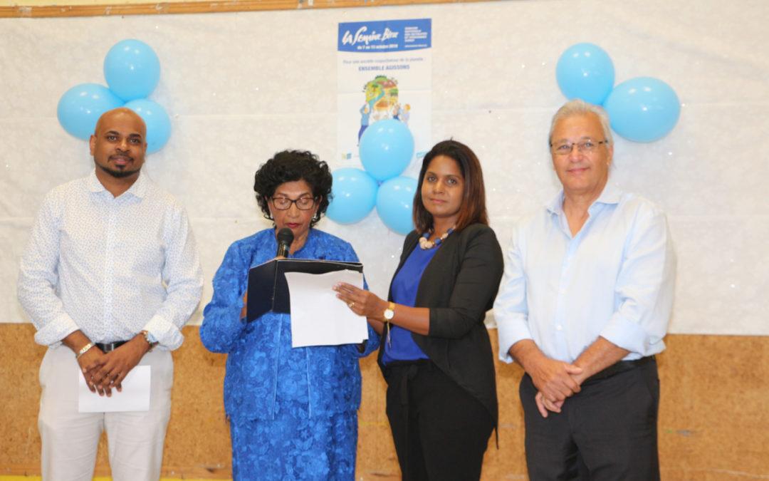 La Semaine Bleue : des Seniors en mouvement