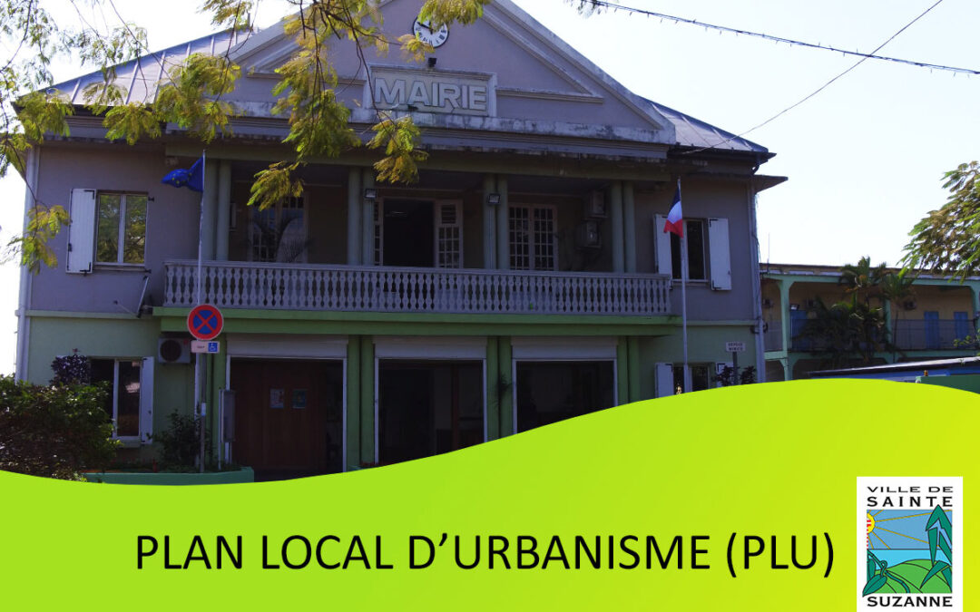 Plan local d'urbanisme : Modification simplifiée N°1