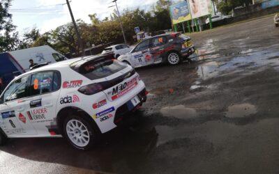 52ème Tour Auto Rallye de la Réunion- Spéciale Renaissance