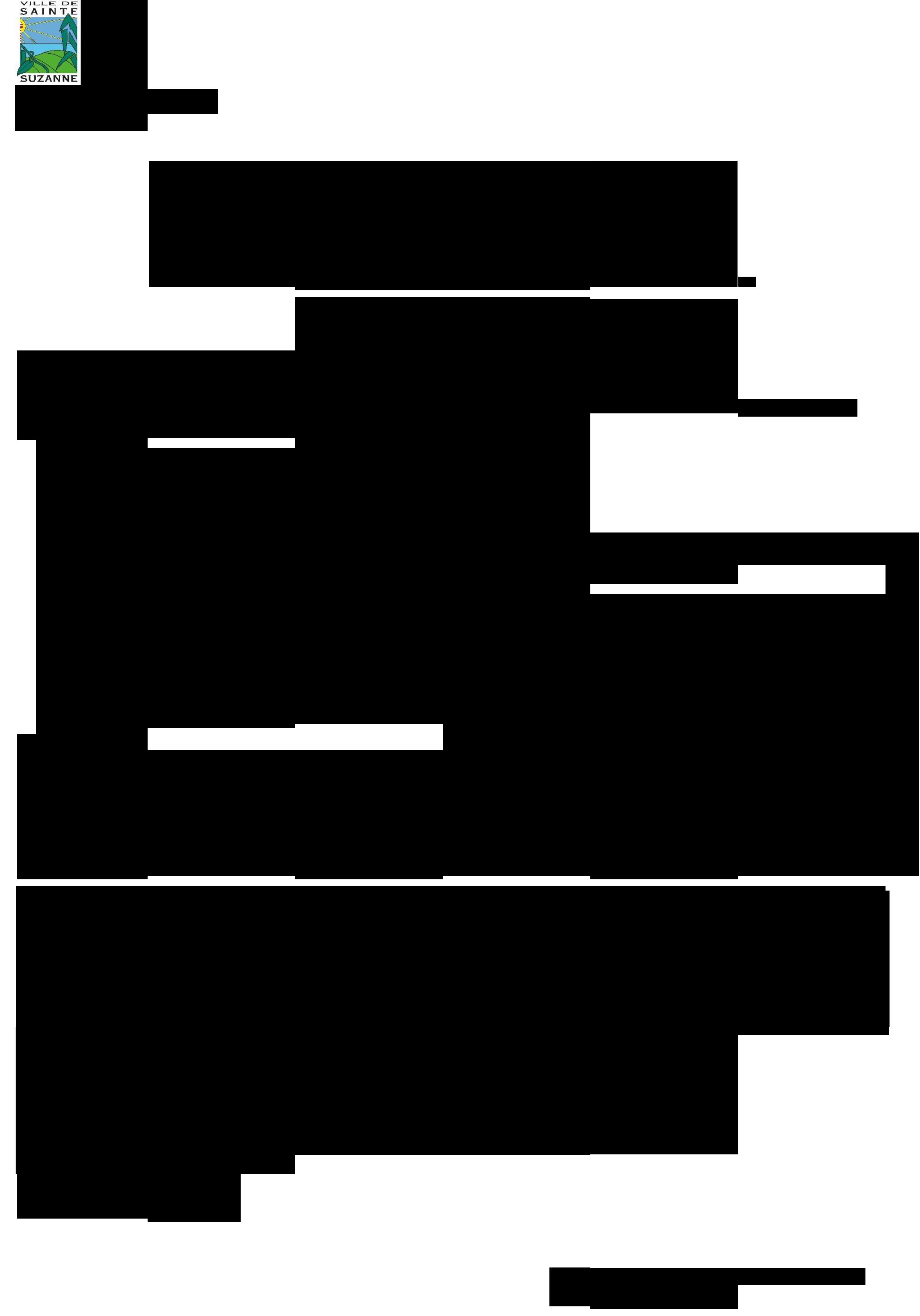 Inscription Restauration Scolaire